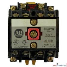 Allen-Bradley 700-P800A1