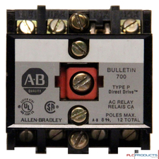 Allen-Bradley 700-PB40