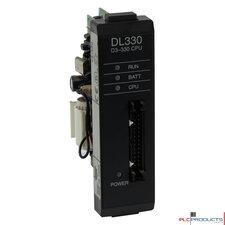 GE Fanuc DL330 / D3-330