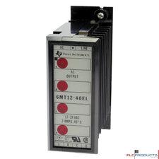 Texas Instruments 6MT12-40EL